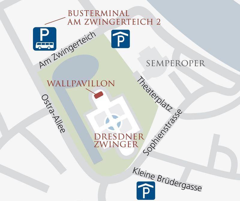 Dresdner Residenz Konzerte Informationen